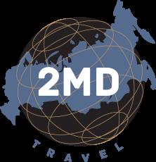 2MD Reizen